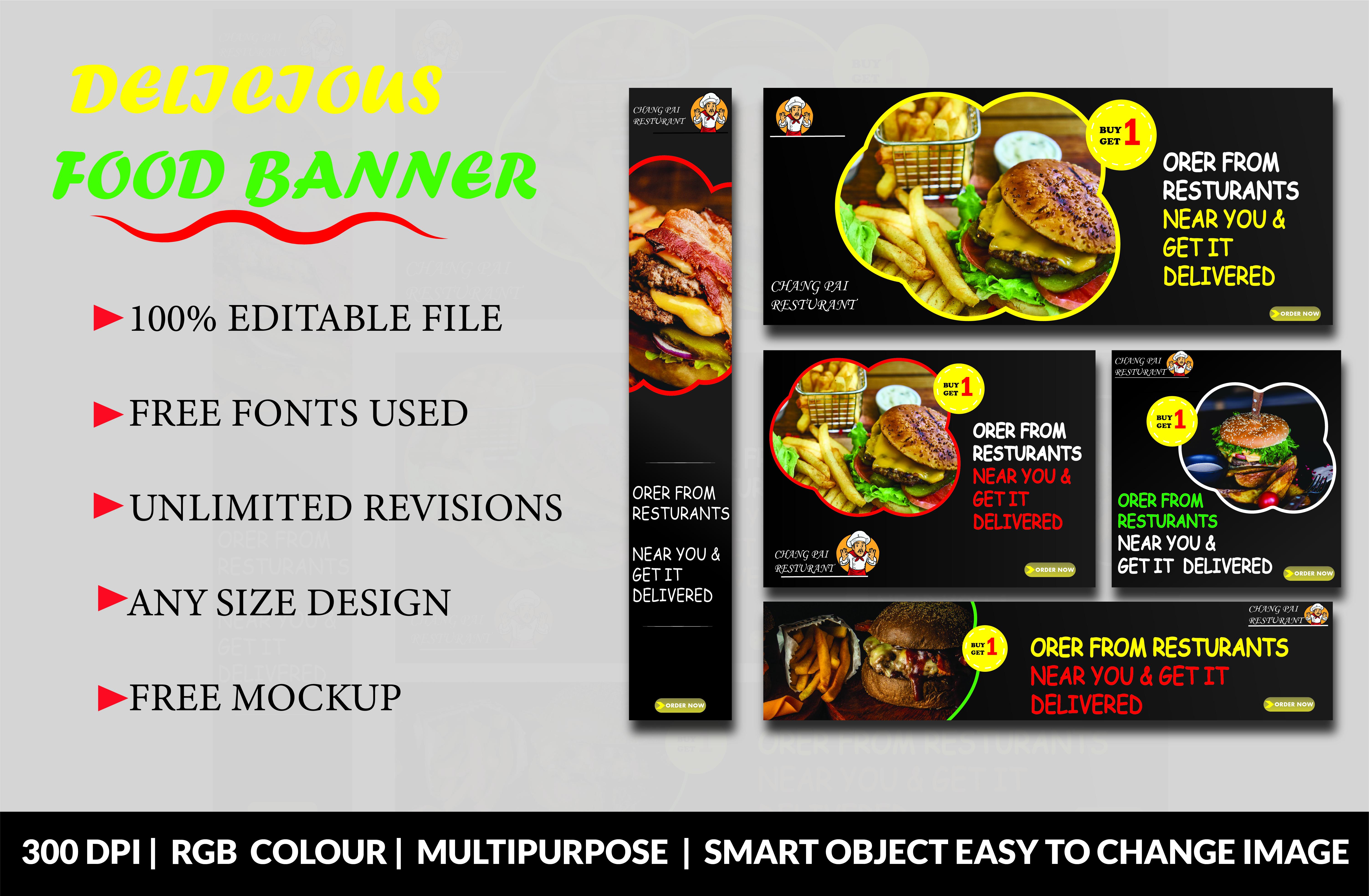 I will do google ads Banner Design in 12 hrs