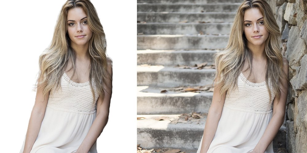 i will cut out & remove background from images professionally