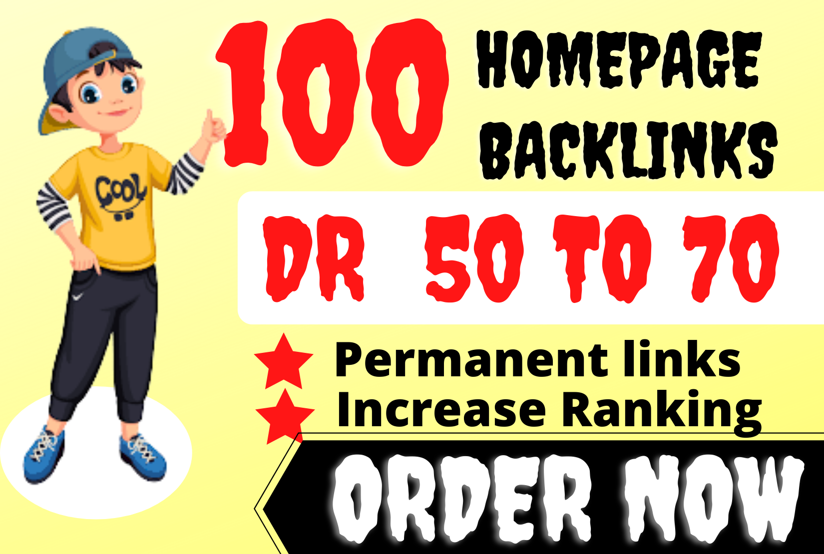 BULID 100 PBN HOMPAGE DOFOLLOW BACKLINKS