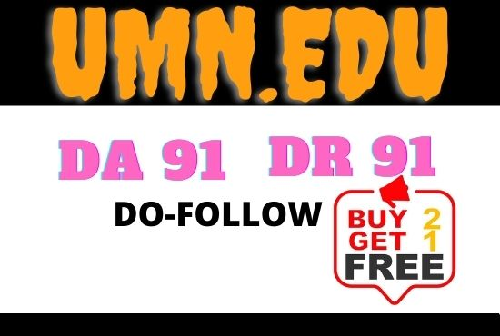 Guest Post Available On Website UMN.EDU