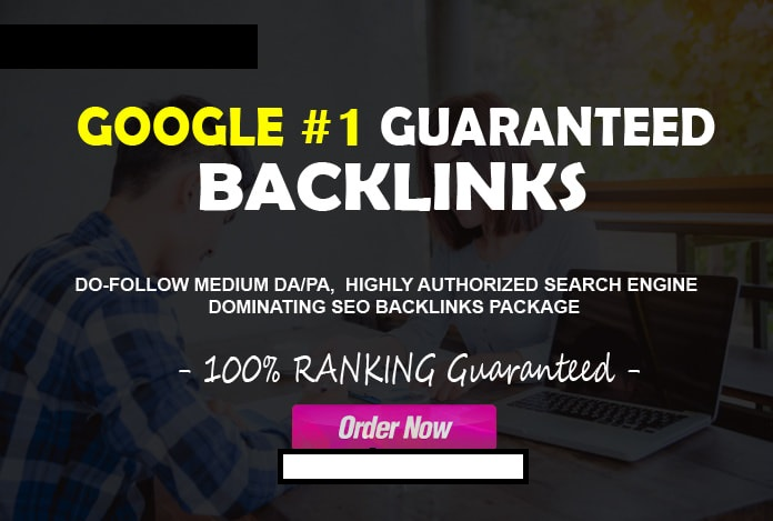 I will do first page google ranking high seo backlinks