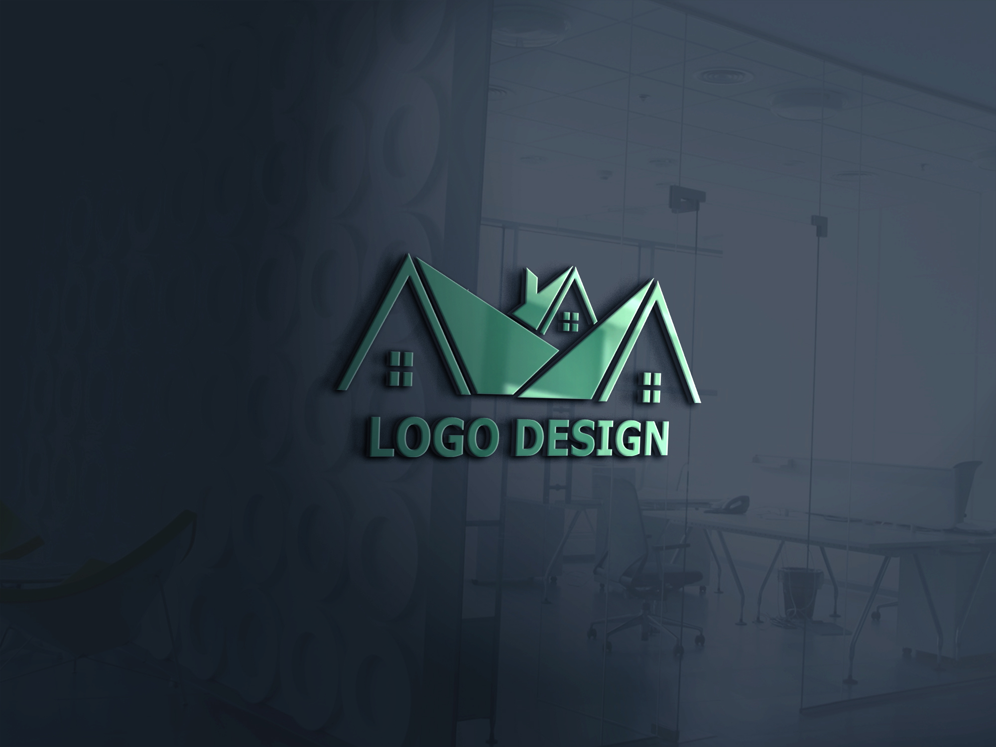 I will do design a creative and professional logo for your business