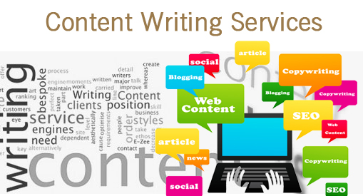 Customized Content Writing Service For You!!!