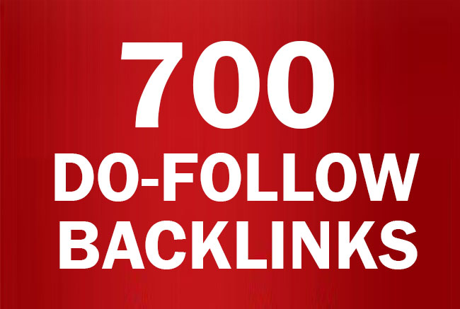 Get 700+ Backlink with High DA/PA/TF/CF On your homepage with Unique website link