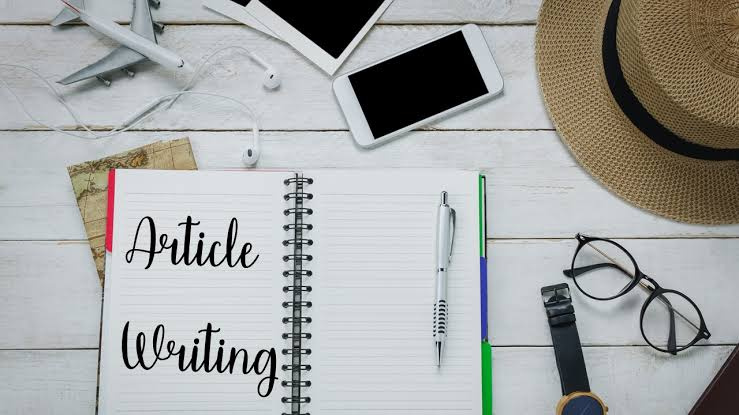 Freelance article writer with great quality content