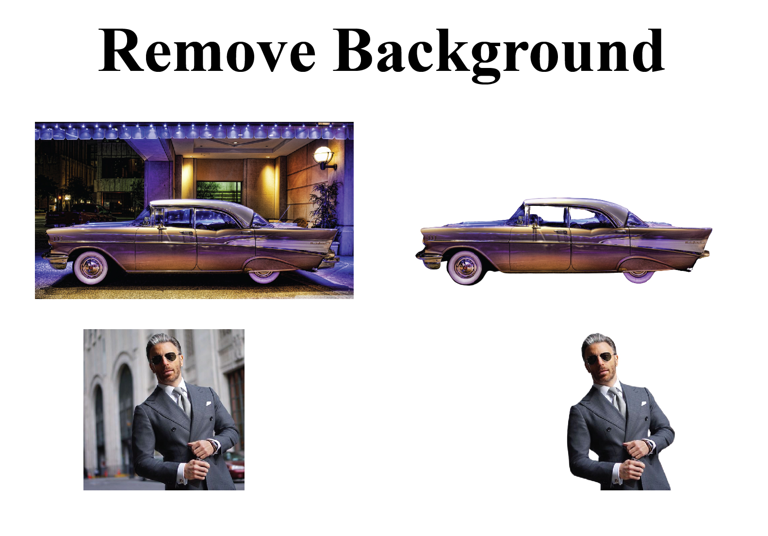 I will remove image background within 6 hours