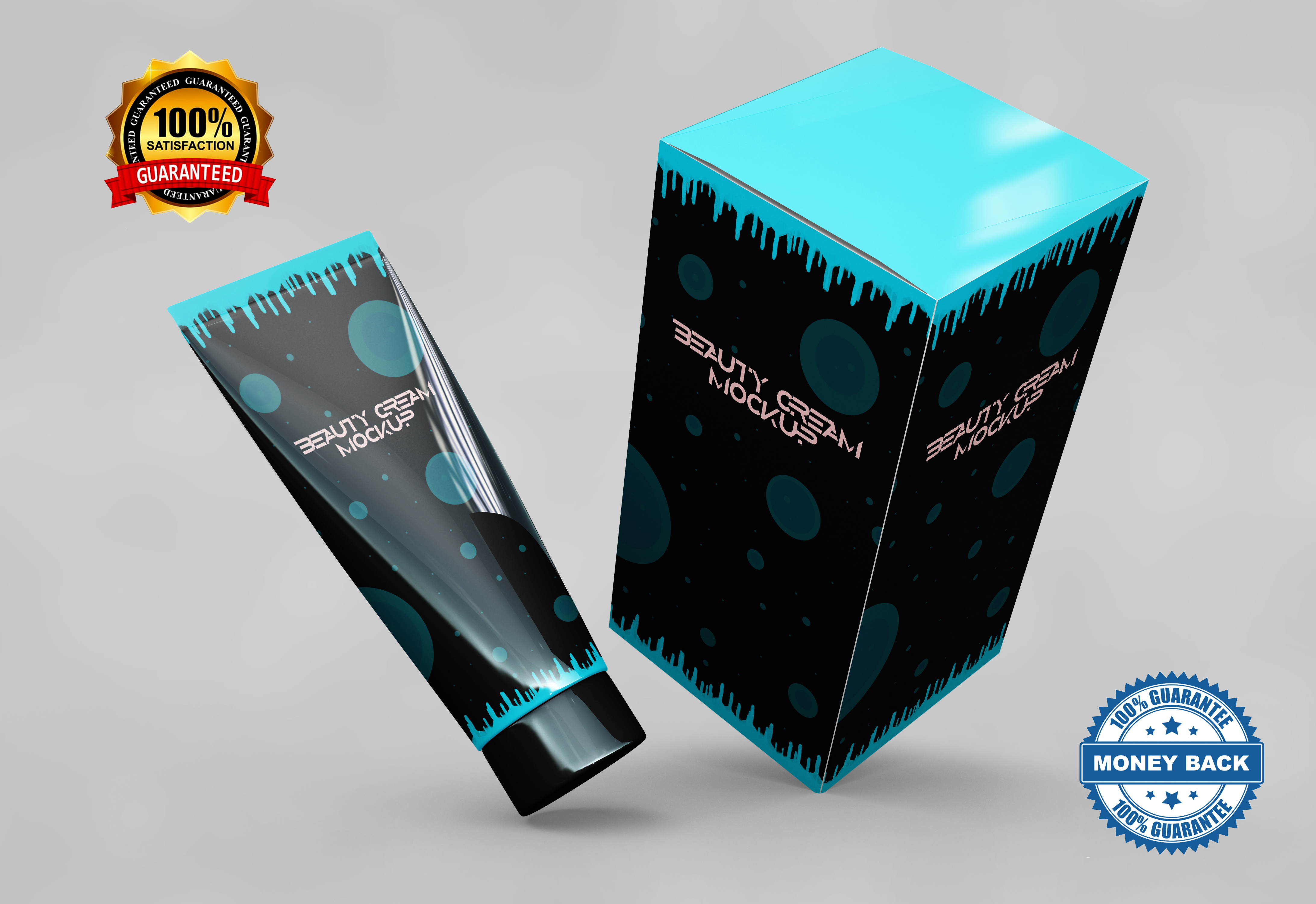 I will do product packaging or level design