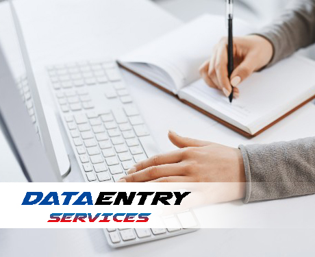 I will do your any kind of data entry works