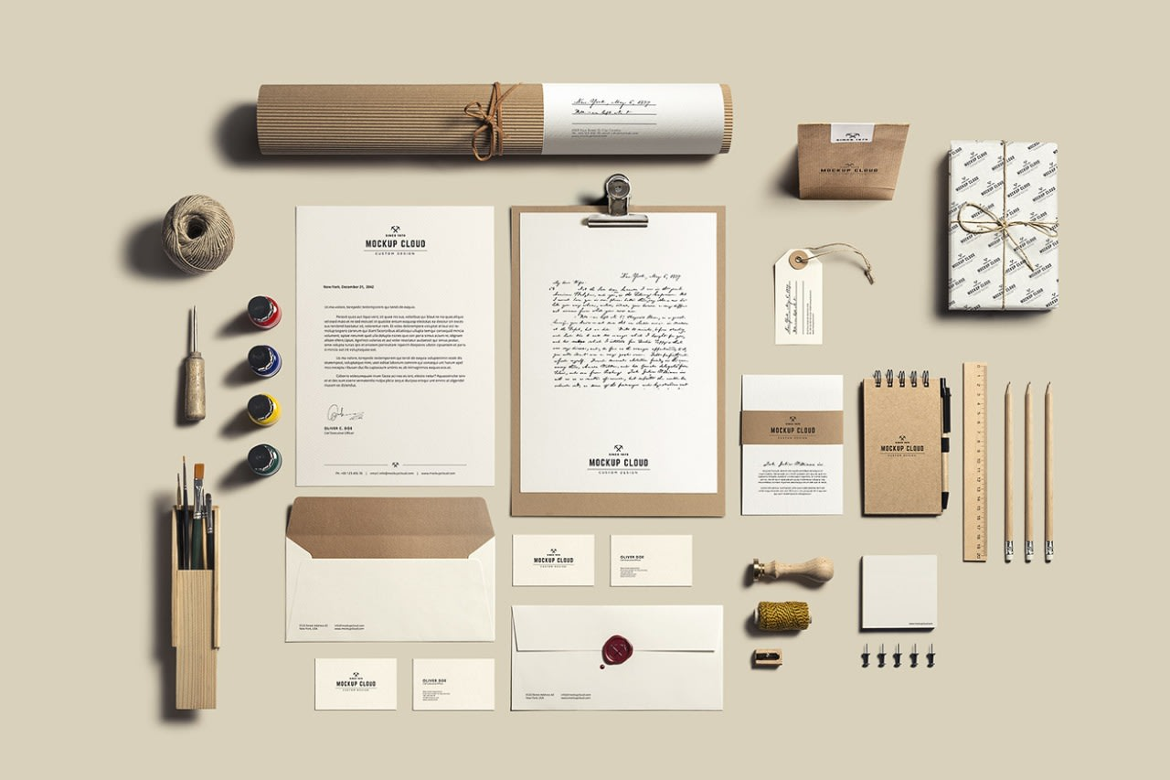 I will design professional brand style guidelines and brand book