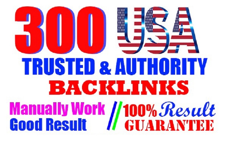 do google rank with high authority and trusted seo backlinks