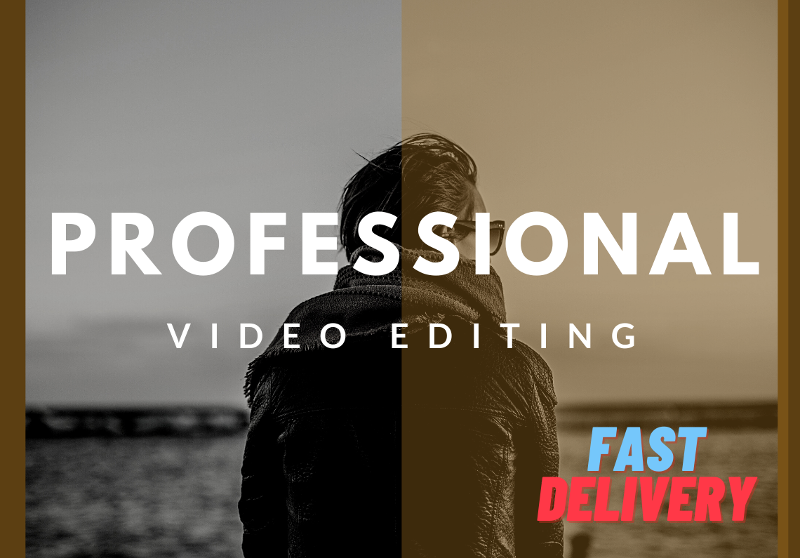 Make your video creative,  informative and attractive to others