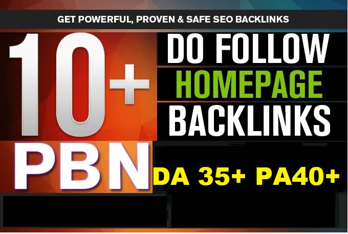10+ High DA 35+ PA 40+ Links to Ranking Your Website by boost your web 2.0 authority