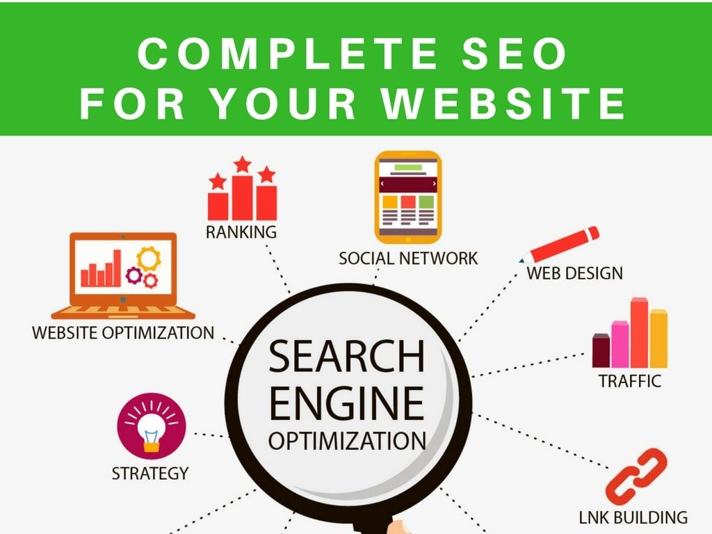 I will perform monthly SEO service for your website