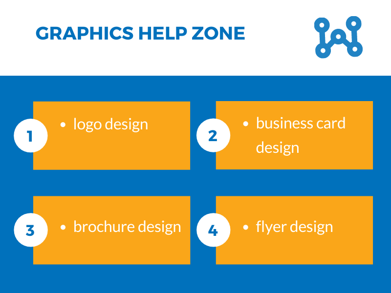 You can design anything about graphics design ex. Business Card,  Logo etc