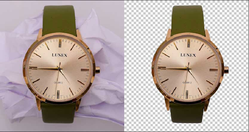 I will do photoshop editing image background removal by clipping path in 12 hours