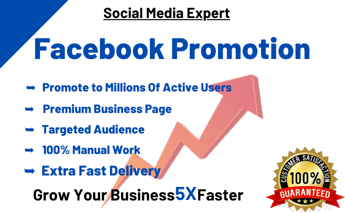 I will create and optimize 1million total Facebook business page plus advertising