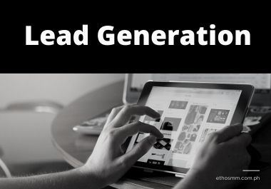 I will do 100 targeted LinkedIn & Business lead generation
