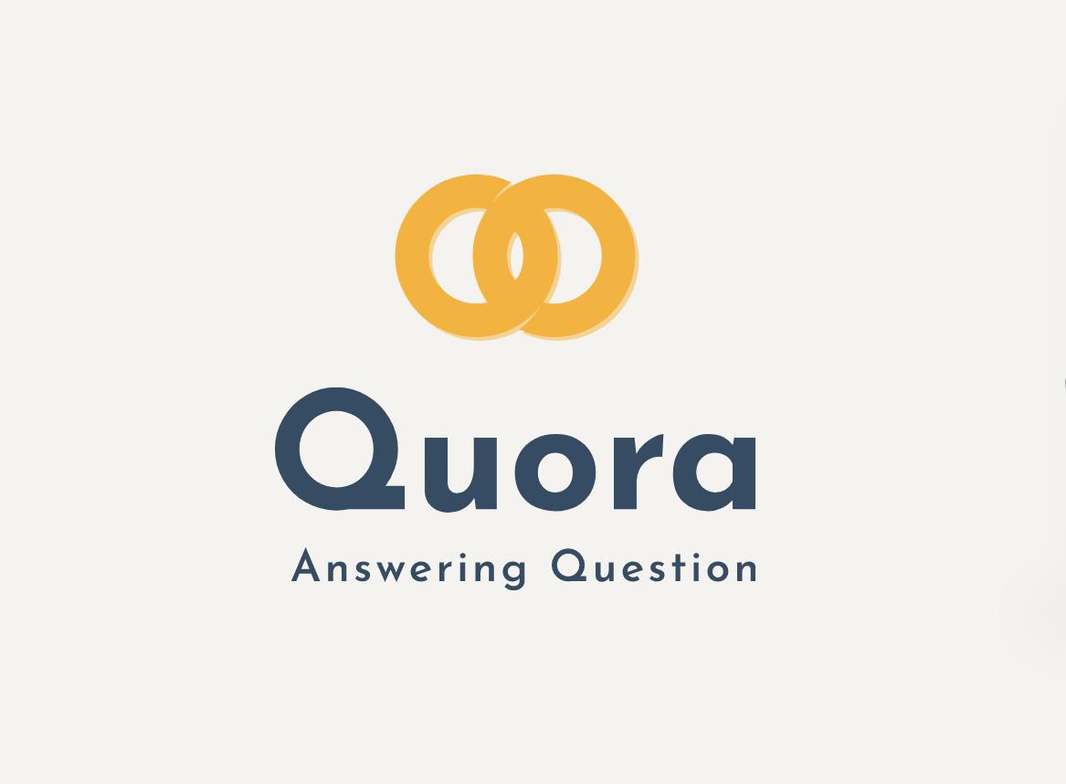 I Will Provide Niche Relevant 15 Quora Answer