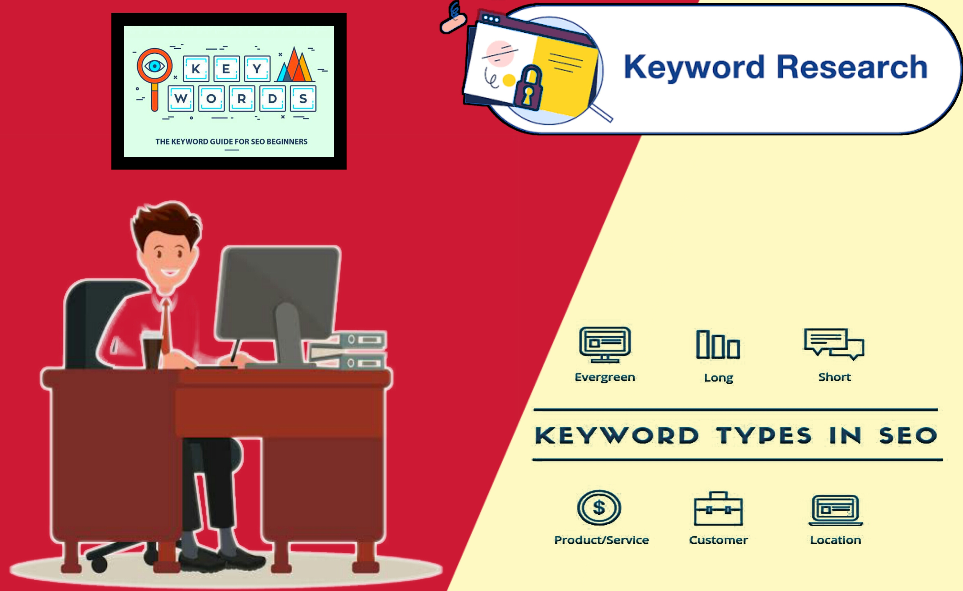 I will do splendid SEO keyword research and competitor analysis