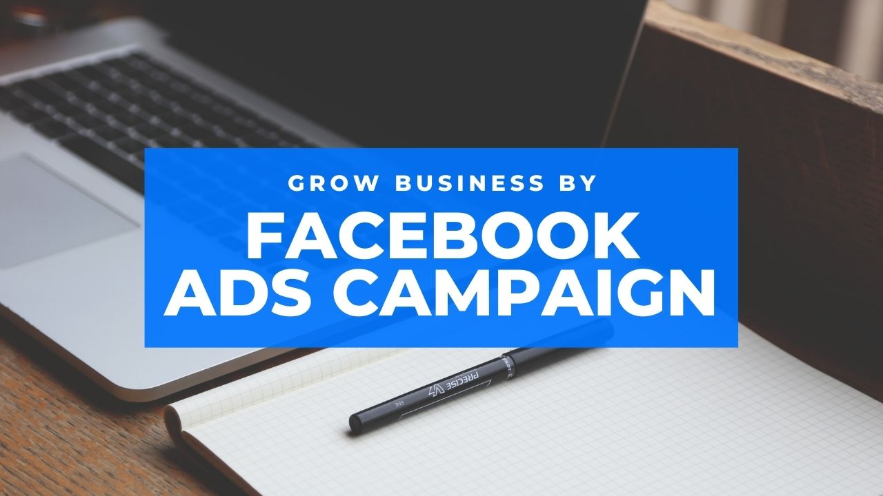 I will manage Facebook ad campaign for you
