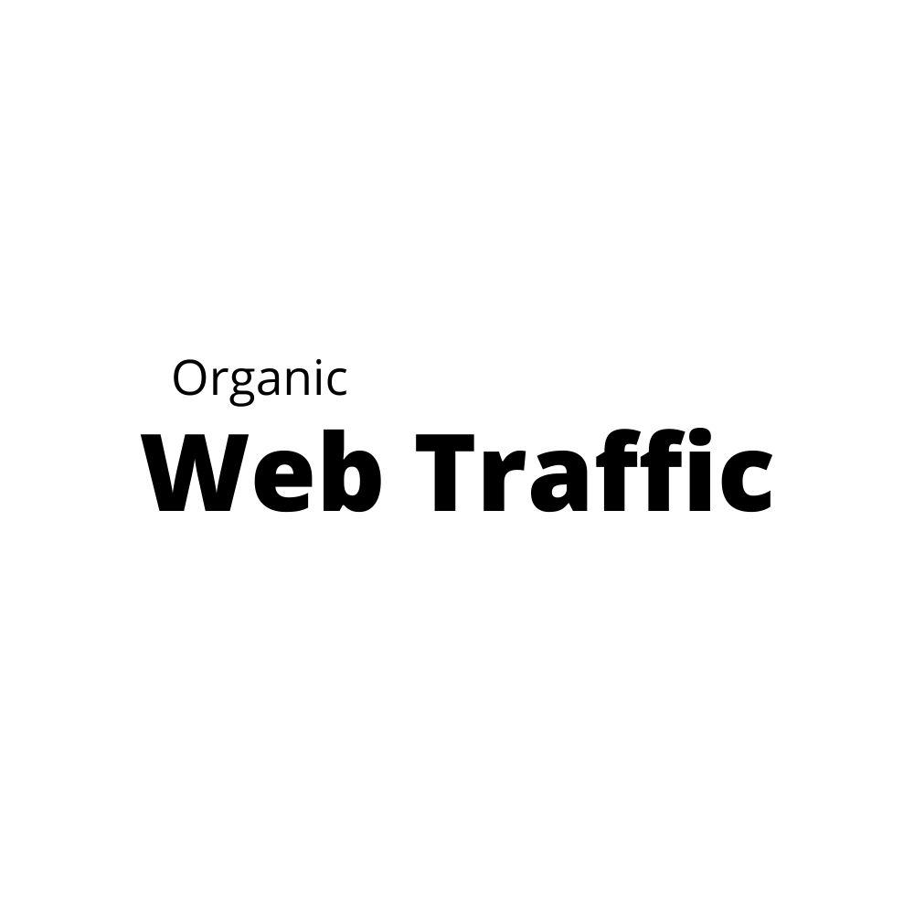I will send unlimited google traffic with a guarantee