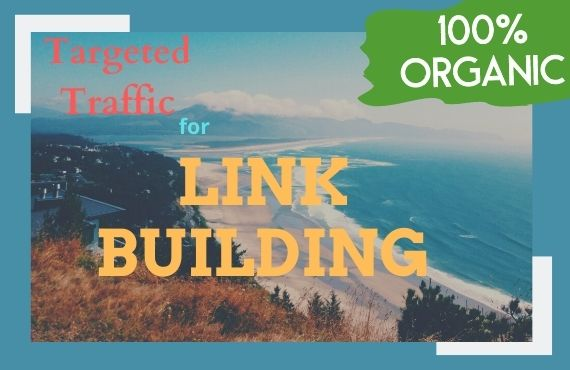 White Hat Manual 500 Link Building Package for Increasing Ranking