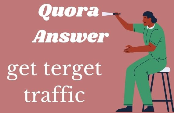 Promote your website in 10 Best HQ Quora Answer with Backlink