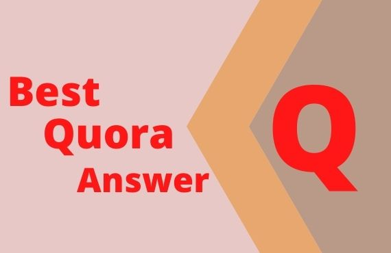 Your keyword related High Quality 5 Quora answer