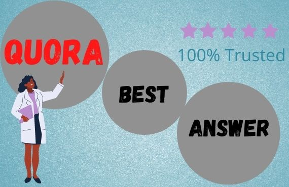 Guaranteed Targeted Traffic from 5 HQ Quora Answers