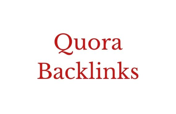 Worldwide 30 HQ Quora Answer for Guaranteed Targeted Traffic