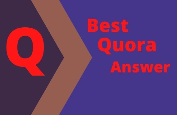 Promote your website in 10 HQ Quora Answer with backlink