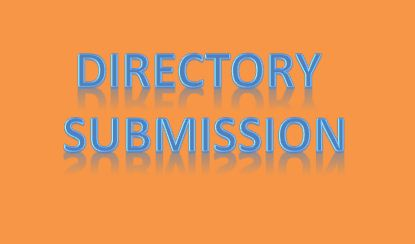 100 Directory Submission Backlinks From High Authority Web