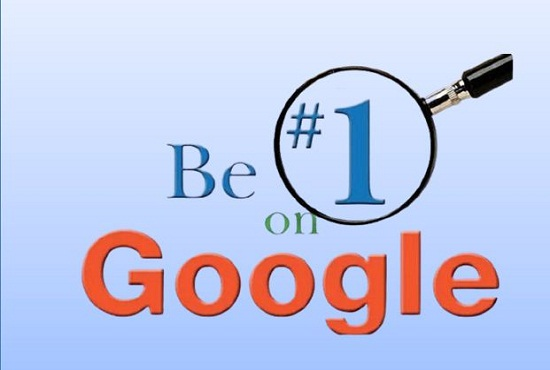 Offer Guaranteed Rank Your Website On Google 1st Page Only White Hat SEO