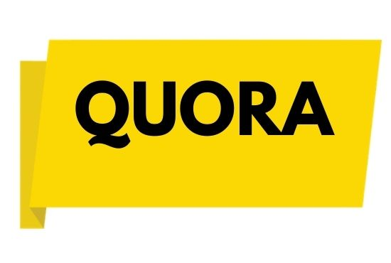 I will provide 5 high quality Quora Answer with your keywords & url