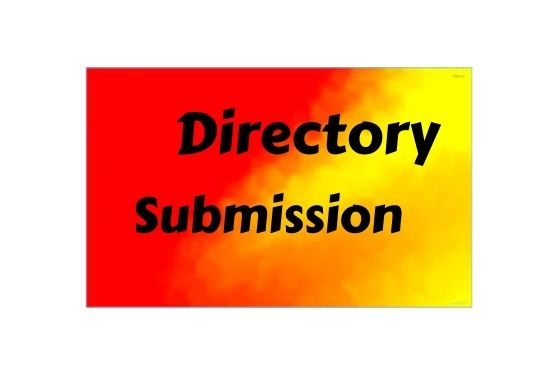 I will Do 100 Manually High Quality Directory Submission Backlinks on High Authority Site.