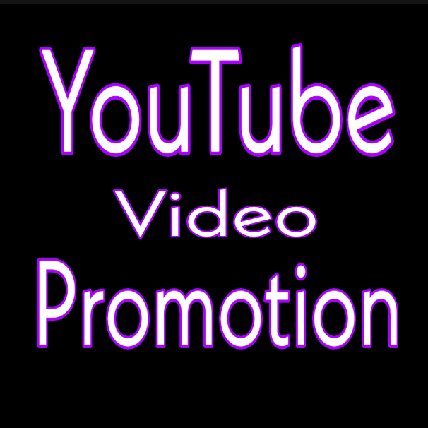 YouTube video Promotion Marketing Package instantly