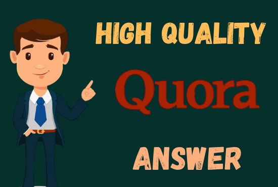 Improve Your Website 5 High Quality Quora Answer