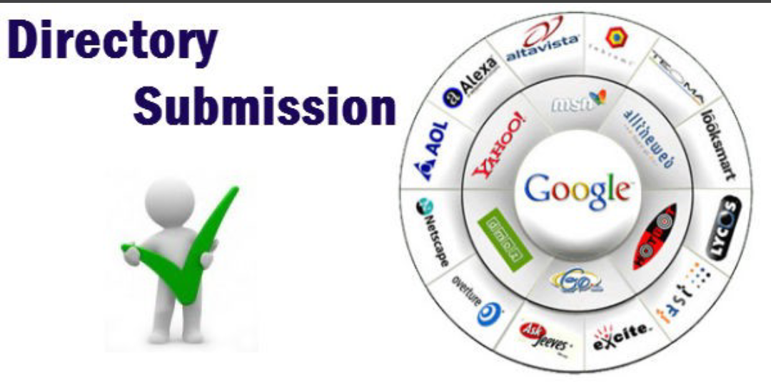 I will provide 500 directory submission within 24 hours..