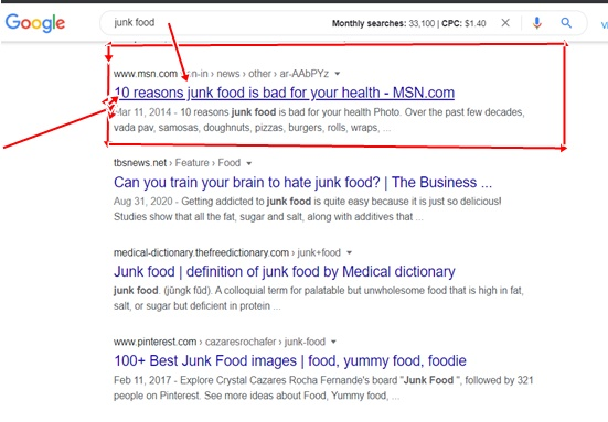 I will Built guranted google 1st page ranking seo service