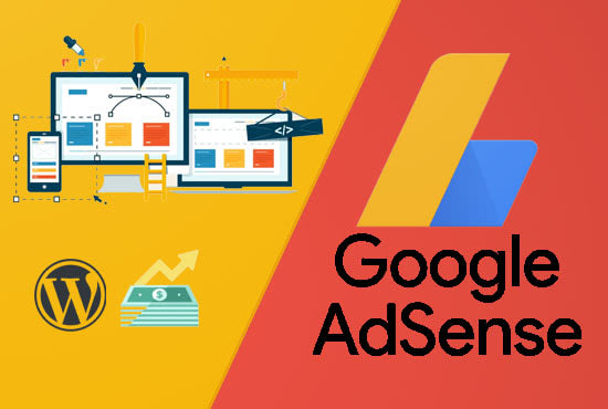I will Adsense Approval Guaranteed Niche Website