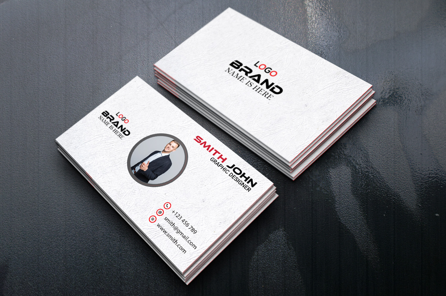 I Will Design Professional Business Card Design