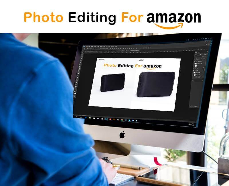 I will photoshop editing background removal of 100 images 12 hours