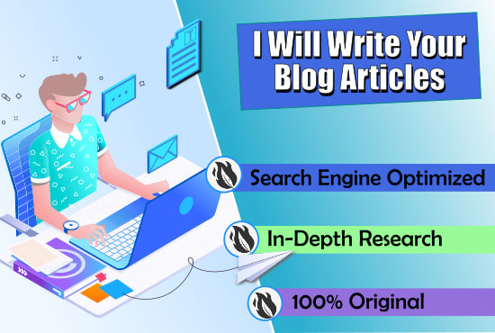 I will write 1000 words of Unique and SEO friendly content or articles for any niche website