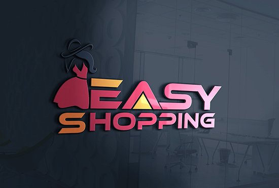 I will design minimalist fashion boutique modern clothing logo