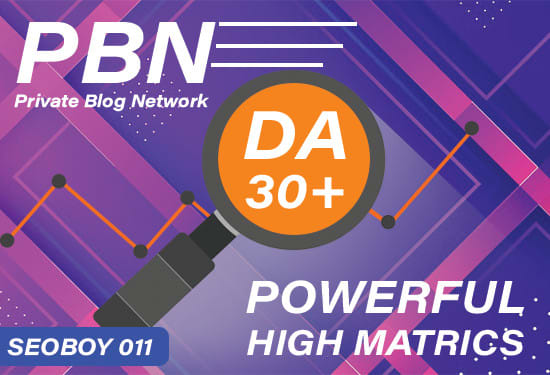 Boost website rankings with 200 high domain authority backlinks