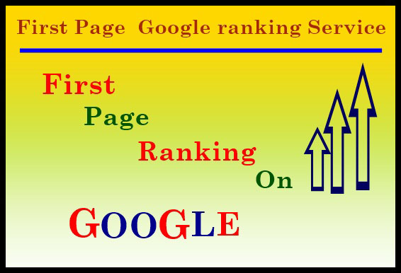 Provide Guaranteed Google 1st Rank SEO service