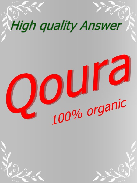 Promote your website with 5 Quora Answers with guranteed traffic