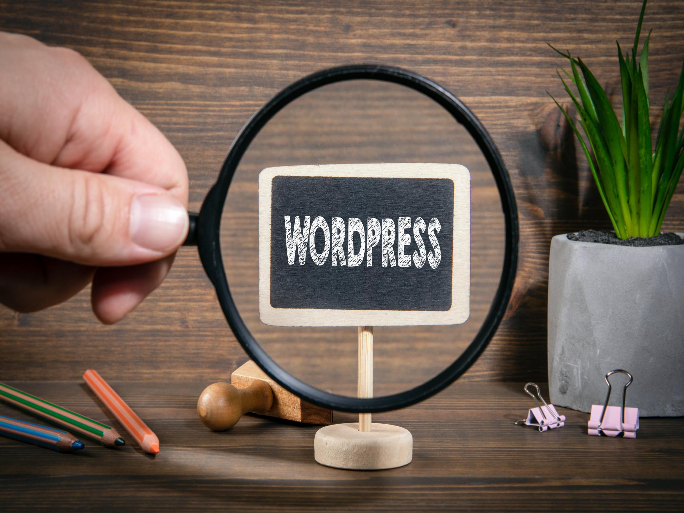 Wordpress Website Development In just 7 Days