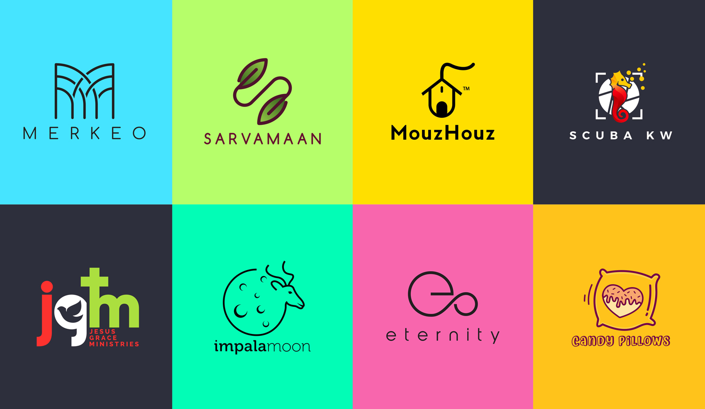 make Modern and High-quality Logo