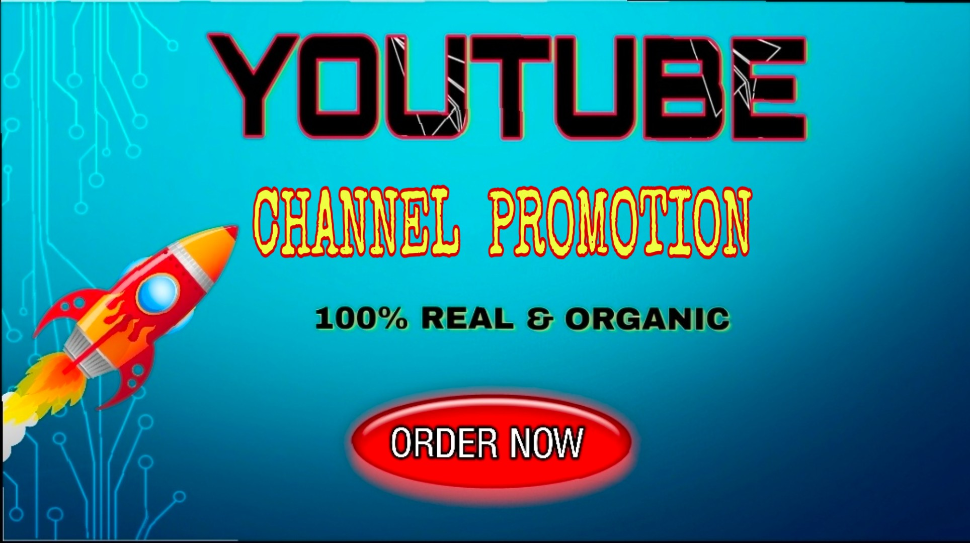 High Quality Chanel Promotion Social Media Marketing